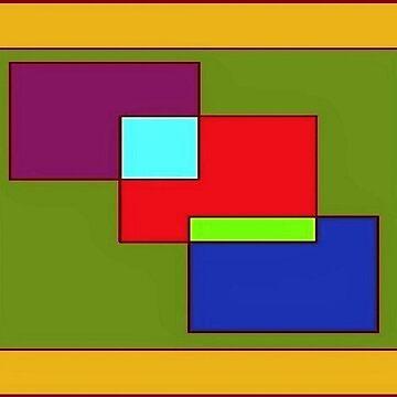 Color Culture III by dendelacroix
