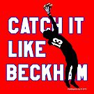 Catch it Like Beckham 13 by EyeMagined