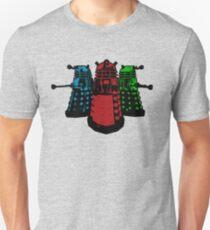 Pop Daleks T-Shirt
