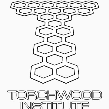 Torchwood Institute by jblee22