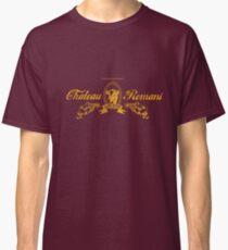 Chateau Romani Classic T-Shirt