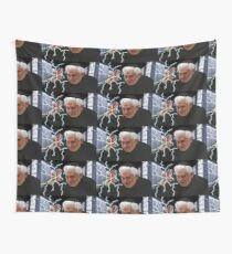 Palpatine Pope Wall Tapestry