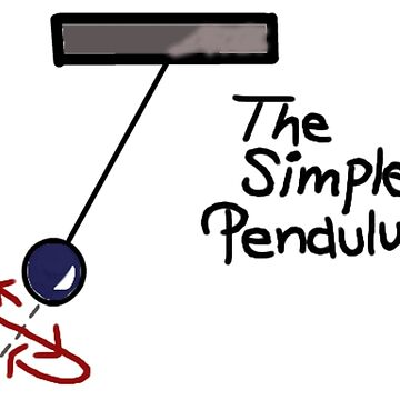 The Simple Pendulum by queenlokibeth