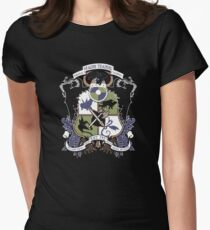 Dragon Training Crest - How to Train Your Dragon T-Shirt
