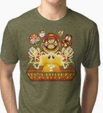 Ultimate Power Tri-blend T-Shirt