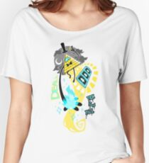 """""""The Deal"""" Women's Relaxed Fit T-Shirt"""