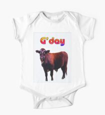 G'DAY Kids Clothes