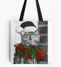 Jingle those Bells !  Tote Bag