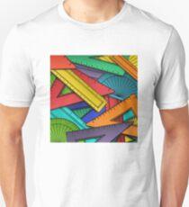 Protractors & Rulers Unisex T-Shirt