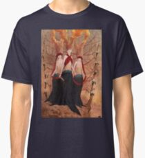 The Seamstress and the Abduction shirt Classic T-Shirt