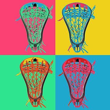 Lacrosse BIG4 MEGA by YouGotThat