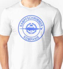Kampfschwimmer Combat Swimmer T-Shirt