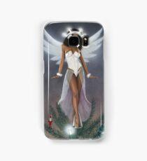 Tree Topper Samsung Galaxy Case/Skin