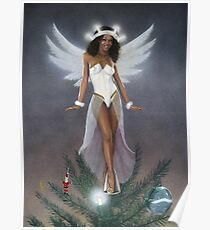 Tree Topper Poster