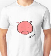 BUBBLEPIG Unisex T-Shirt