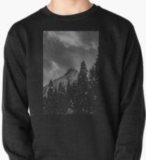 North Cascade Winter Blizzard T-Shirt