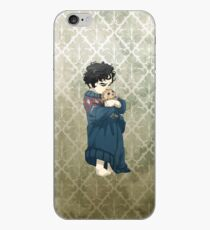 Baby Sherlock  iPhone Case