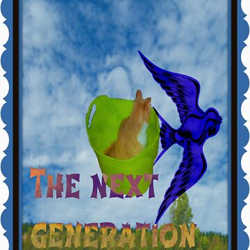 the next generation by DMEIERS