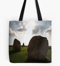 Long Meg (and two of her daughters) Tote Bag