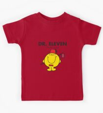 Dr. Eleven Kids Tee