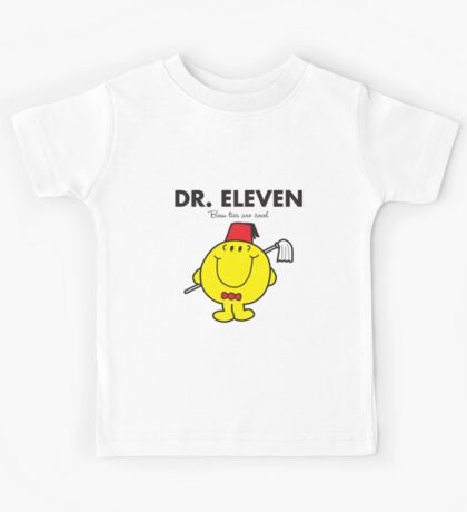 Dr. Eleven Kids Clothes