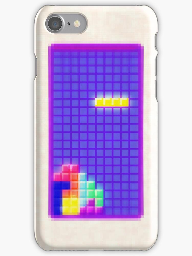 Tetris  by BROOSTANE