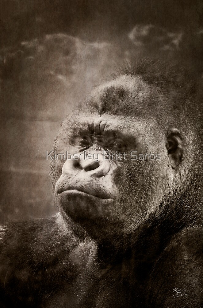 Deep In Thought by KBritt