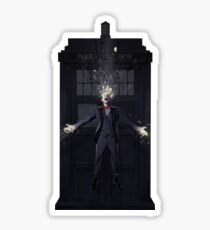 Regeneration Sticker