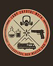 Camp Crystal Meth Merit Badge by popnerd