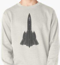 Lockheed SR-71 Blackbird Pullover