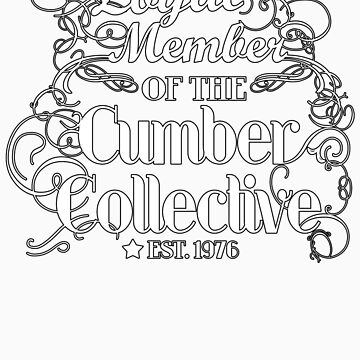 Cumbercollective by krustallos