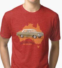 EH- Holden Classic Australian cars Tri-blend T-Shirt