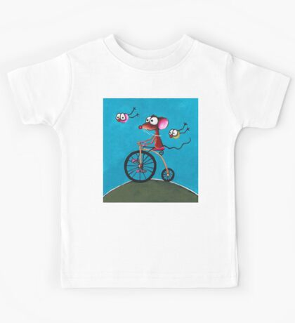 The Yellow Bike Kids Clothes