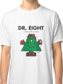 Dr. Eight Classic T-Shirt