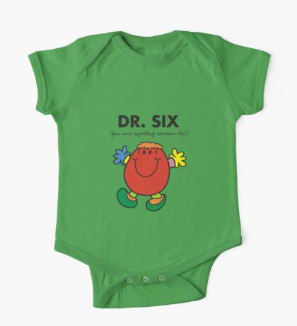 Dr Six Kids Clothes