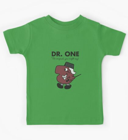Dr One Kids Clothes