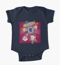 Fairly Odd Parents Who? One Piece - Short Sleeve