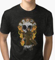 The first Storm Tri-blend T-Shirt