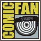 Comic-Fan by GeekPunk