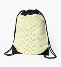 Tiny Koala Drawstring Bag