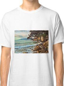 Waitete Bay Classic T-Shirt