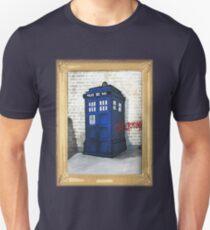 Dalek Gettin Up T-Shirt
