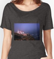 Lighthouse Women's Relaxed Fit T-Shirt