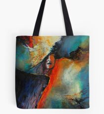 Renaître, featured in Painters Universe Tote Bag