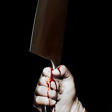 Dexter by INFIDEL