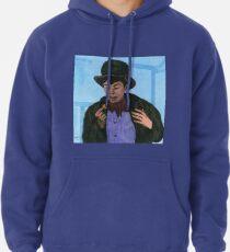 Sudadera con capucha Davy Jones como The Artful Dodger