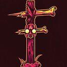 F is for Forsaken Totem by strangethingsA
