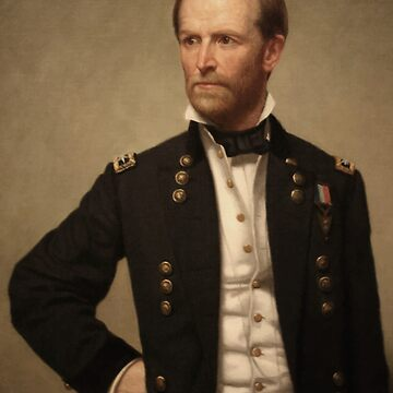 General William Sherman von warishellstore