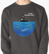 The Weepies' World Pullover