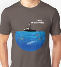 The Weepies' World T-Shirt